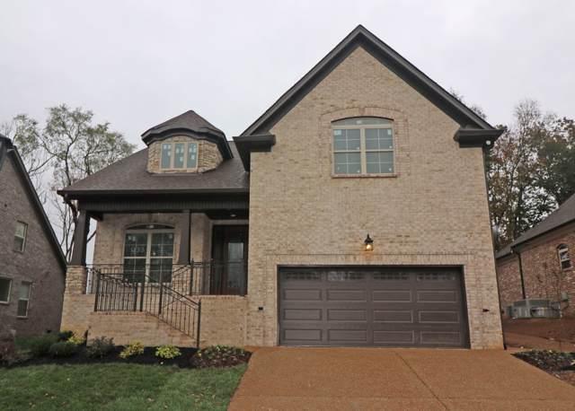403 Riverstone Place, Mount Juliet, TN 37122 (MLS #RTC2056633) :: HALO Realty