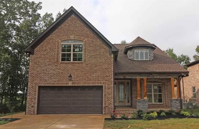 512 Hollow Tree Trail, Mount Juliet, TN 37122 (MLS #RTC2056639) :: Team Wilson Real Estate Partners