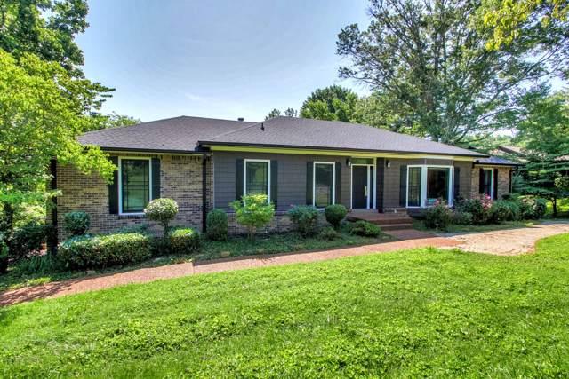 5620 Highland Way, Nashville, TN 37211 (MLS #RTC2056648) :: RE/MAX Homes And Estates