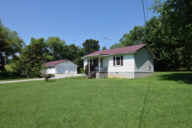 8625 Greenville Rd, Hopkinsville, KY 42240 (MLS #RTC2056665) :: The Group Campbell powered by Five Doors Network