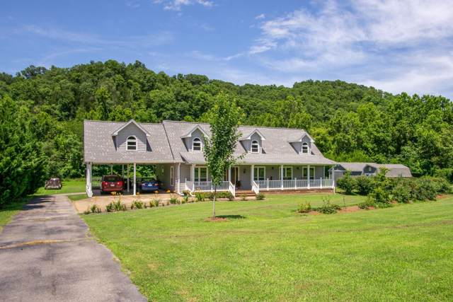 3531 Cane Creek Rd, Hohenwald, TN 38462 (MLS #RTC2056670) :: Berkshire Hathaway HomeServices Woodmont Realty