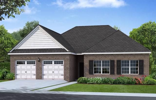 1012 Kirkwood Drive. #Cf72, Gallatin, TN 37066 (MLS #RTC2056678) :: HALO Realty