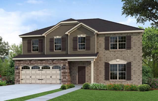 1008 Kirkwood Lane  #Cf71, Gallatin, TN 37066 (MLS #RTC2056712) :: HALO Realty