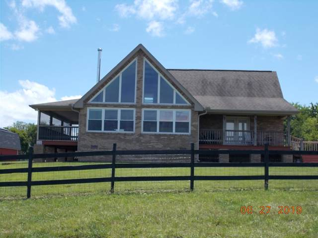 444 Grant Hwy, Gordonsville, TN 38563 (MLS #RTC2056723) :: REMAX Elite