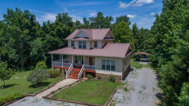 739 Ardmore Hwy, Taft, TN 38488 (MLS #RTC2056731) :: REMAX Elite