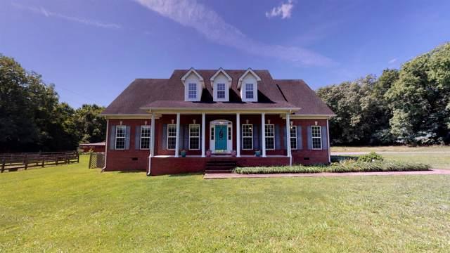 3125 Thompson Rd, Murfreesboro, TN 37128 (MLS #RTC2056736) :: John Jones Real Estate LLC
