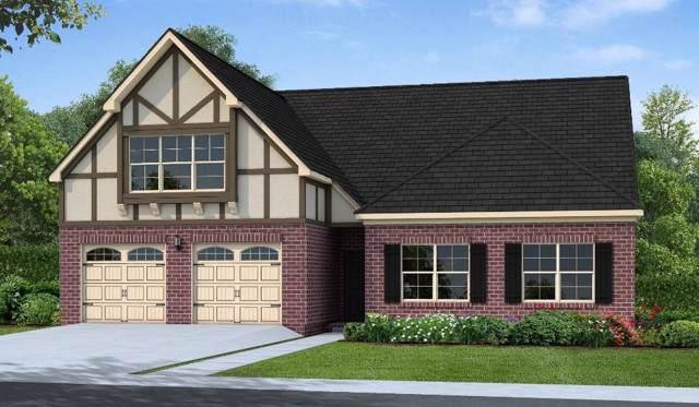 1013 Kirkwood Lane  #Cf45, Gallatin, TN 37066 (MLS #RTC2056740) :: HALO Realty