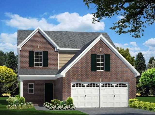 1040 Windemere Drive  #Cf46, Gallatin, TN 37066 (MLS #RTC2056746) :: RE/MAX Choice Properties