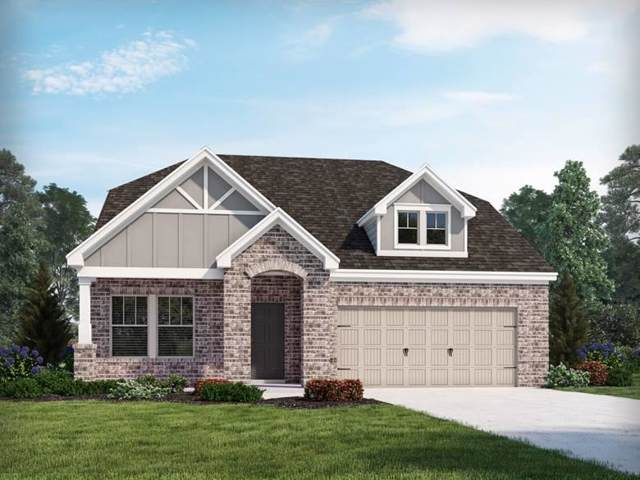 4359 Stone Hall Blvd, Hermitage, TN 37076 (MLS #RTC2056747) :: The Group Campbell powered by Five Doors Network