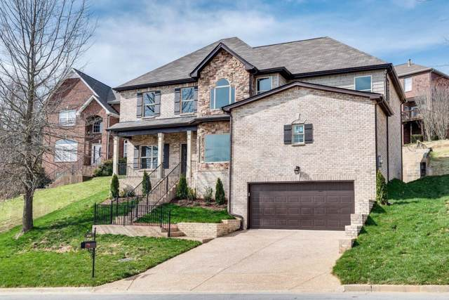 6717 Autumn Oaks Dr, Brentwood, TN 37027 (MLS #RTC2056755) :: Exit Realty Music City