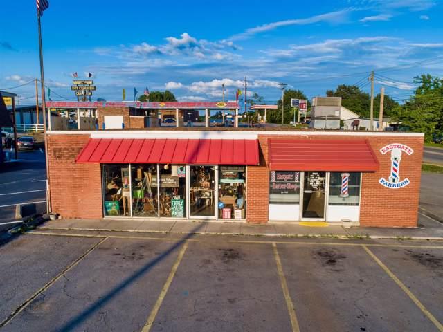 321 Drinkard Dr, Clarksville, TN 37043 (MLS #RTC2056764) :: FYKES Realty Group