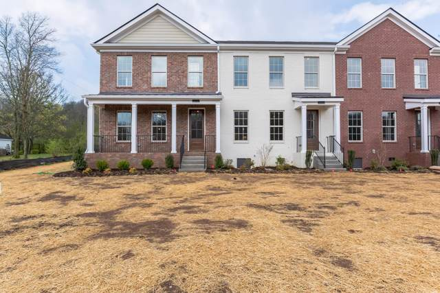219 Gateway Ct, Franklin, TN 37069 (MLS #RTC2056781) :: Nashville on the Move