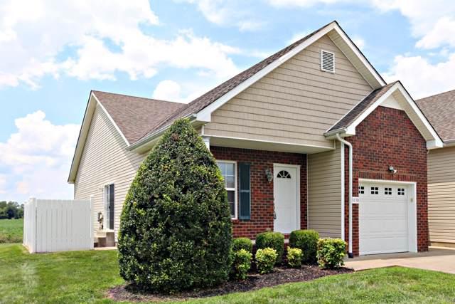3830 Harvest Rdg, Clarksville, TN 37040 (MLS #RTC2056809) :: Team Wilson Real Estate Partners