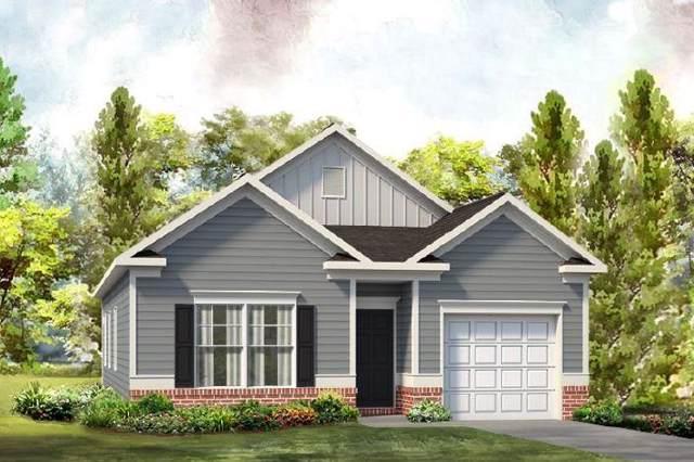 8 Burchell Lane (Lot 8), Columbia, TN 38401 (MLS #RTC2056811) :: Village Real Estate