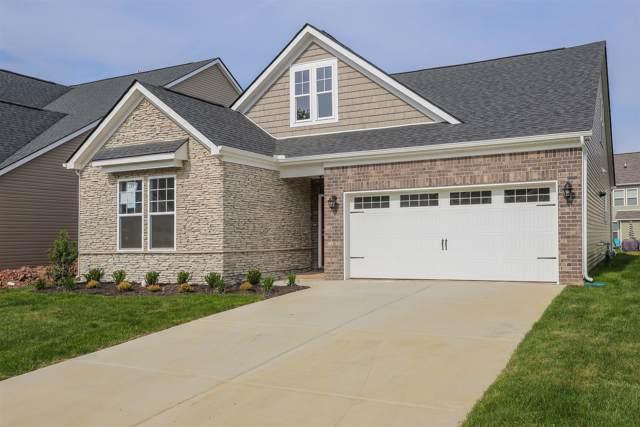 429 Nightcap Lane ( Lot 172), Murfreesboro, TN 37128 (MLS #RTC2056823) :: REMAX Elite