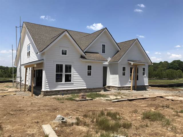 512 Oakvale Ln Lot 20, Mount Juliet, TN 37122 (MLS #RTC2056825) :: Team Wilson Real Estate Partners
