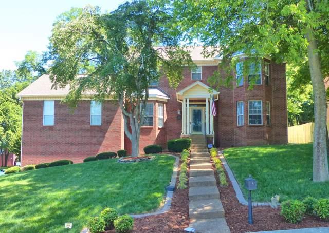 408 Chickasaw Trl, Goodlettsville, TN 37072 (MLS #RTC2056843) :: RE/MAX Choice Properties