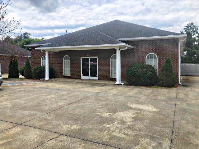2296 Raleigh Court, Clarksville, TN 37043 (MLS #RTC2056866) :: RE/MAX Choice Properties