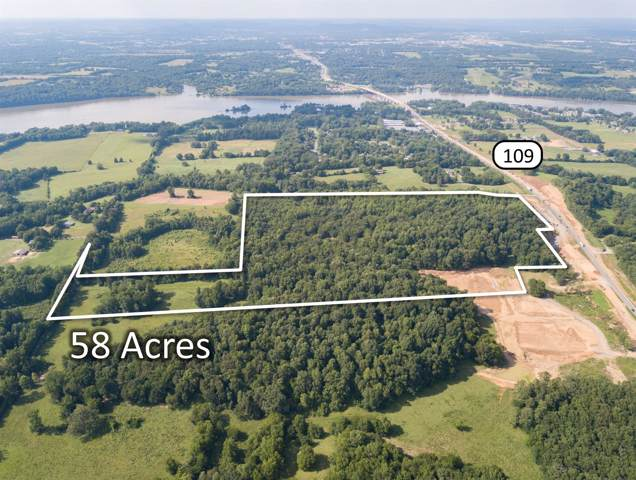 0 Woods Ferry Rd, Lebanon, TN 37087 (MLS #RTC2056869) :: RE/MAX Choice Properties