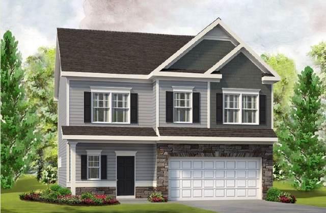17 Burchell Lane (Lot 17), Columbia, TN 38401 (MLS #RTC2056890) :: Village Real Estate
