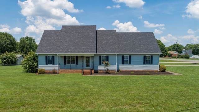 602 Hogan Dr, Murfreesboro, TN 37128 (MLS #RTC2056894) :: Village Real Estate