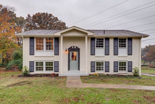 632 Larchwood Dr, Nashville, TN 37214 (MLS #RTC2056934) :: RE/MAX Homes And Estates