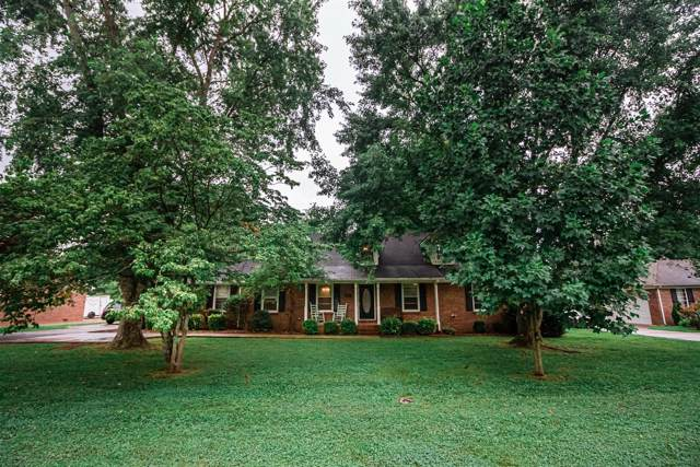 623 Haynes Dr, Murfreesboro, TN 37129 (MLS #RTC2056941) :: Village Real Estate
