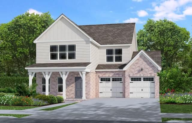 554 Oakvale Lane- Lot 60, Mount Juliet, TN 37121 (MLS #RTC2056967) :: Team Wilson Real Estate Partners