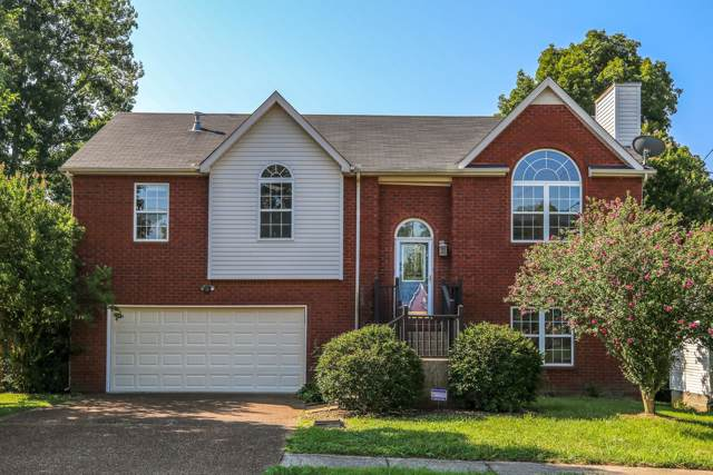 3780 Waterford Way, Antioch, TN 37013 (MLS #RTC2056975) :: RE/MAX Homes And Estates