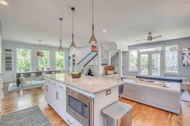 1500 Ward Ave, Nashville, TN 37206 (MLS #RTC2056999) :: Cory Real Estate Services