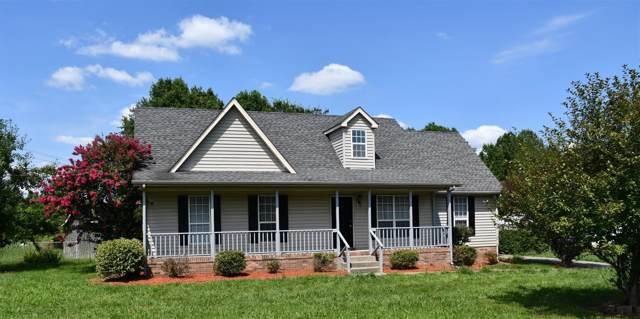 2965 Mike Ct, Woodlawn, TN 37191 (MLS #RTC2057028) :: Clarksville Real Estate Inc