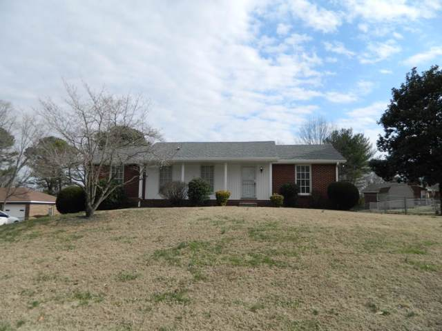 2165 Michael Drive, Clarksville, TN 37043 (MLS #RTC2057045) :: Team Wilson Real Estate Partners