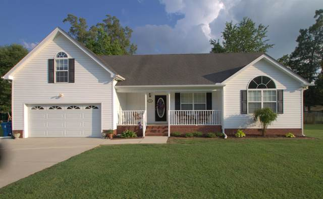 785 Indian Springs Cir, Manchester, TN 37355 (MLS #RTC2057047) :: Keller Williams Realty