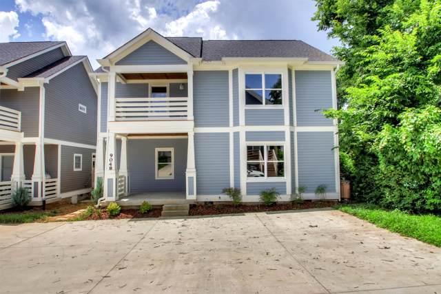 904B Delmas, Nashville, TN 37216 (MLS #RTC2057084) :: Cory Real Estate Services