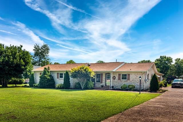 1302 Carroll Dr, Pulaski, TN 38478 (MLS #RTC2057099) :: Village Real Estate