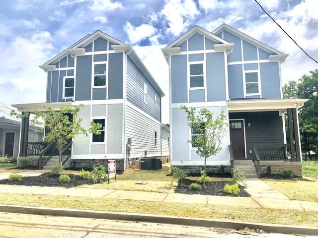 2018A Owen St, Nashville, TN 37208 (MLS #RTC2057127) :: Team Wilson Real Estate Partners