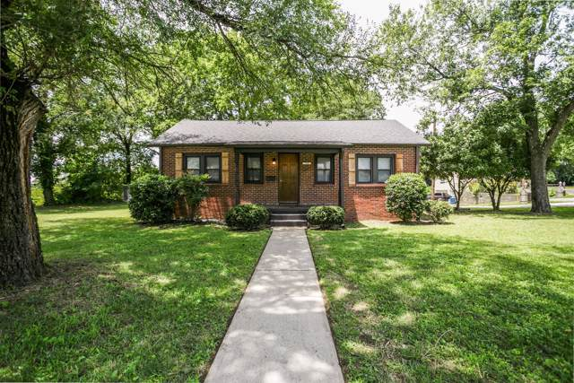 1300 Fowler St, Old Hickory, TN 37138 (MLS #RTC2057166) :: Team Wilson Real Estate Partners