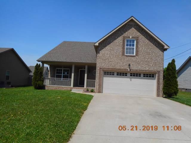 3434 Queensbury Rd, Clarksville, TN 37042 (MLS #RTC2057210) :: Village Real Estate