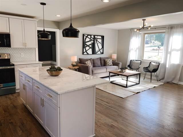 5021 Edmondson Pike, Nashville, TN 37211 (MLS #RTC2057212) :: RE/MAX Homes And Estates