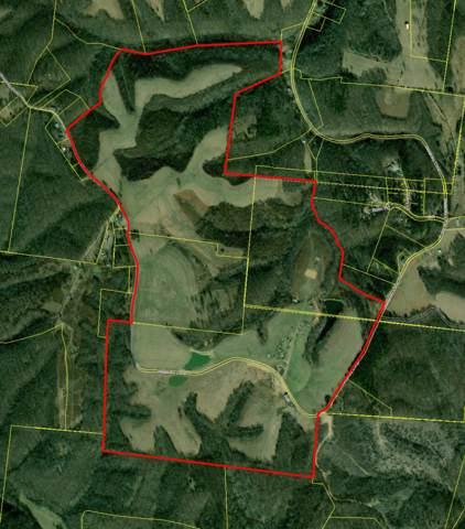 202 Weakley Loop Rd, Ethridge, TN 38456 (MLS #RTC2057217) :: REMAX Elite