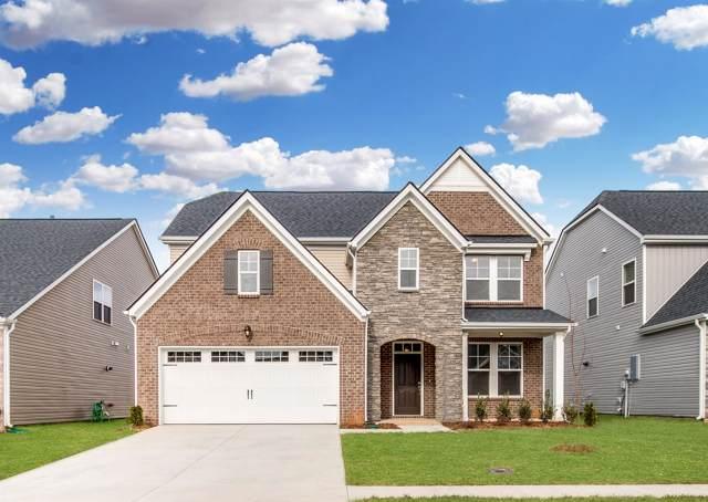 428 Nightcap Ln - Lot 160, Murfreesboro, TN 37129 (MLS #RTC2057243) :: REMAX Elite