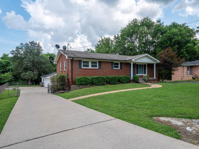 153 Lake Park Dr, Nashville, TN 37211 (MLS #RTC2057247) :: RE/MAX Homes And Estates