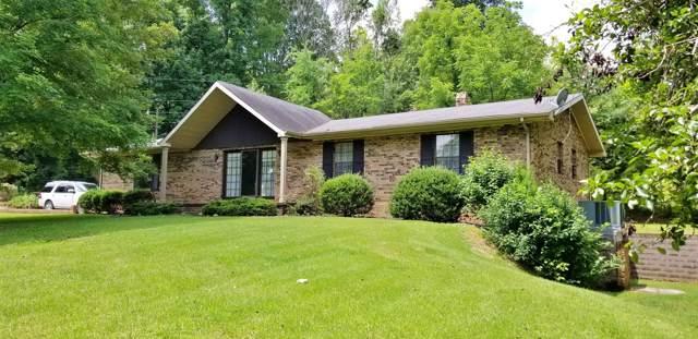 308 Tenth Ave, Lobelville, TN 37097 (MLS #RTC2057250) :: Berkshire Hathaway HomeServices Woodmont Realty