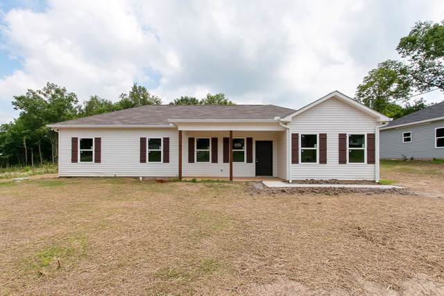 425 East Main Street, Alexandria, TN 37012 (MLS #RTC2057287) :: REMAX Elite
