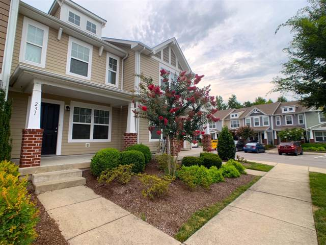 231 Killian Way, Mount Juliet, TN 37122 (MLS #RTC2057300) :: John Jones Real Estate LLC
