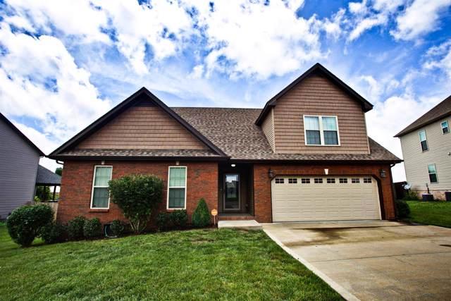1732 Autumnwood Blvd, Clarksville, TN 37042 (MLS #RTC2057311) :: Cory Real Estate Services