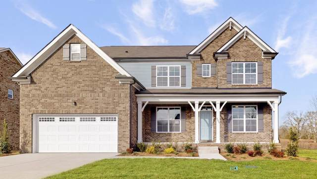 4004 Jacobcrest Ln Lot 32, Murfreesboro, TN 37127 (MLS #RTC2057331) :: HALO Realty