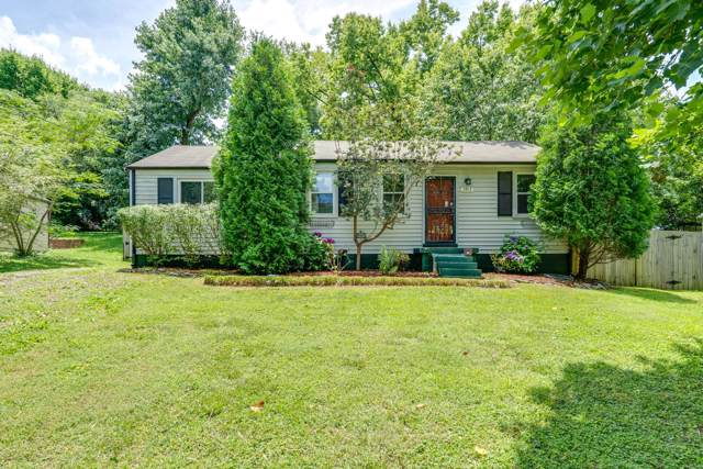 1913 Seminole, Nashville, TN 37211 (MLS #RTC2057346) :: Keller Williams Realty
