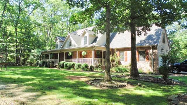 821 Deepwoods Rd, Sewanee, TN 37375 (MLS #RTC2057352) :: Village Real Estate