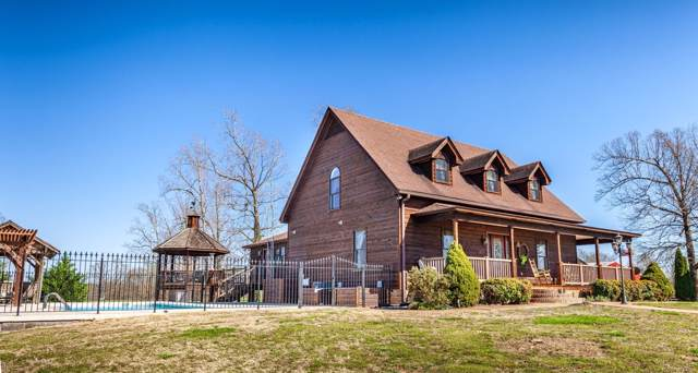 760 Clax Branch Rd Farm, Loretto, TN 38469 (MLS #RTC2057365) :: Nashville's Home Hunters